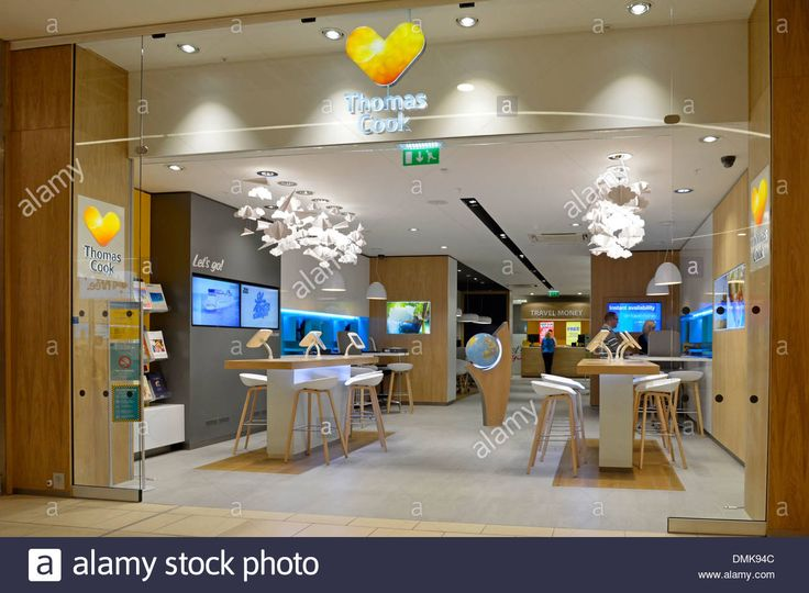 22 best travel agency interior images on pinterest offices design offices and office designs - Email thomas cook head office ...