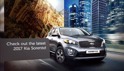 The #2017KiaSorento from Santa Fe has the complete SUV package: packed with of amenities, stylish looks, great value, capable performance, plus one of the best warranties in the business to boot. Revamped for this model year, this popular #crossoverSUV can be had in a versatile 7-passenger form with three rows, or a more compact two rows which can accommodate five passengers.
