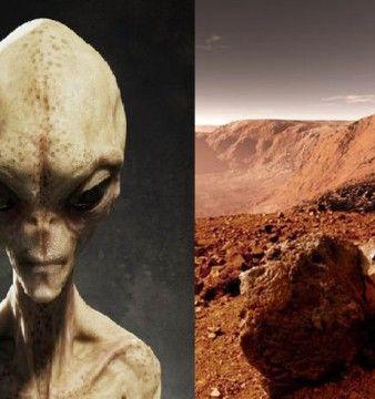 PUSCASUL MARIN care a luptat 17 ani pe MARTE impotriva extraterestrilor face dezvaluiri despre coloniile umane aflate pe PLANETA ROSIE! VIDEO