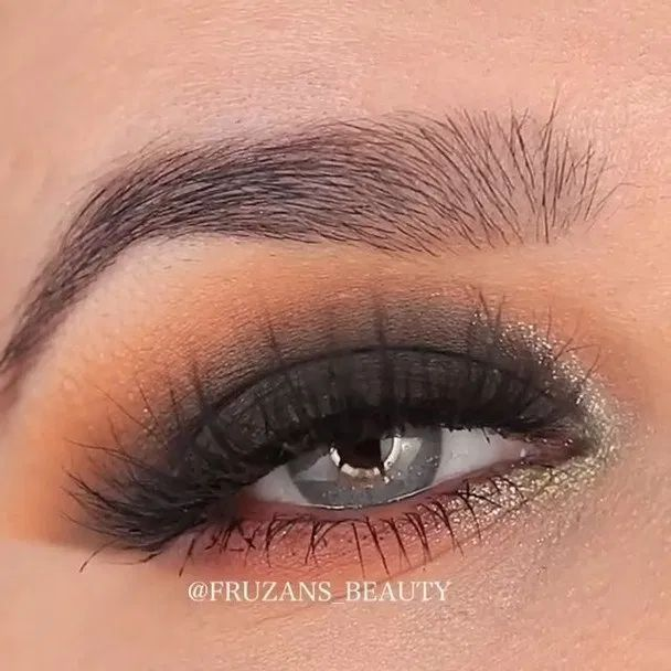 166 ideas for wedding makeup for brown eyes neutral - page 33 ~ myhomeku.com