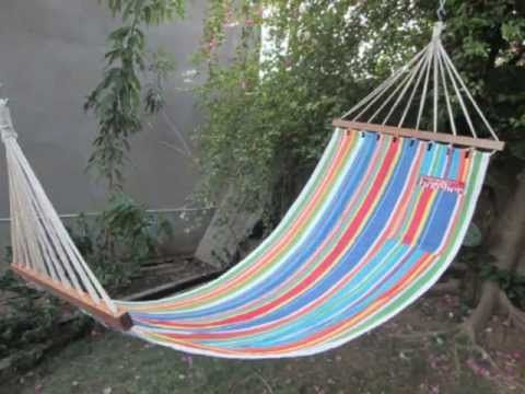 Buy Online birthday anniversary hammock gifts for him her husband wife w...