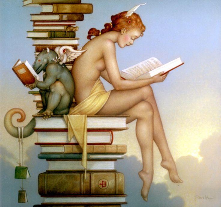Мне всегда казалось, что у книг, также как и у людей, есть собственная причудливая судьба. Они стремятся к тому, кто ищет, и приходят к нему в нужный момент. Они созданы из живой материи и продолжают лучиться светом сквозь тьму ещё долгое время после смерти авторов.  Мигель Серрано - Герметический Круг Майкл Паркес - Ex Libris http://nordlux.org/serrano--germeticheskiy-krug.html
