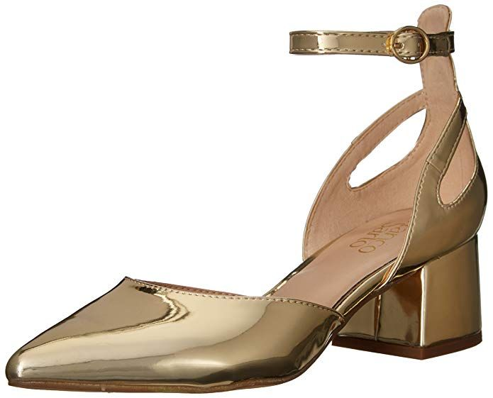 166f3ced8b9e Franco Sarto Women s Caleigh Pump More than the name of a footwear brand