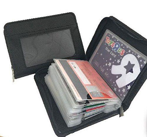 Porte Cartes Sécurité RFID (Radio Frequency IDentification). Anti-Fraudes Anti-Piratages: Cet article Porte Cartes Sécurité RFID (Radio…