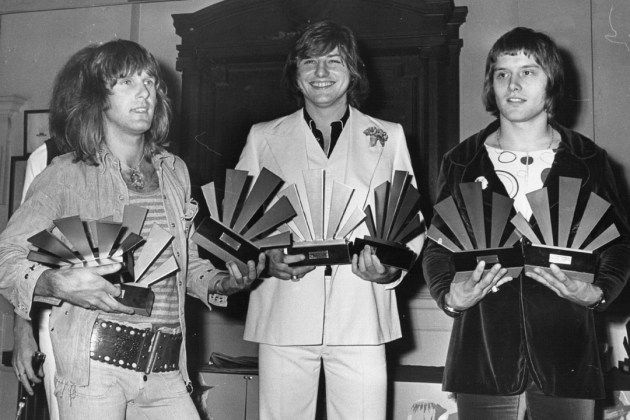 Top 10 Emerson Lake & Palmer Songs