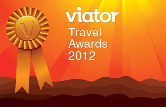 Viator Travel Awards - Top Things to Do in Central & South America
