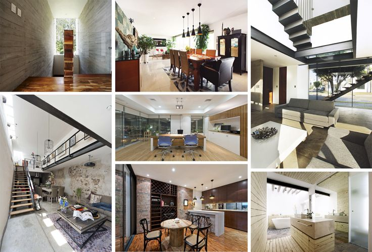 Dionne Arquitectos #design #interior #architecture