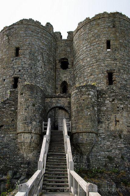 12 Best Harlech Images On Pinterest Wales Welsh Castles