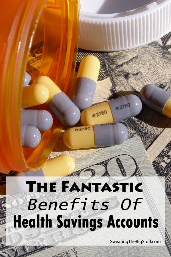 The Fantastic Benefits Of Health Savings Accounts