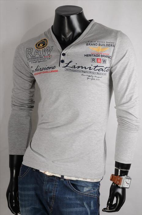 Herren Sweatshirt Longsleeve Pullover – STYLEKINGZZ