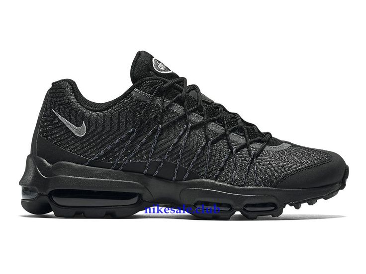 Nike Chaussures Air Max 95 Ultra e Nike soldes d5kt3D