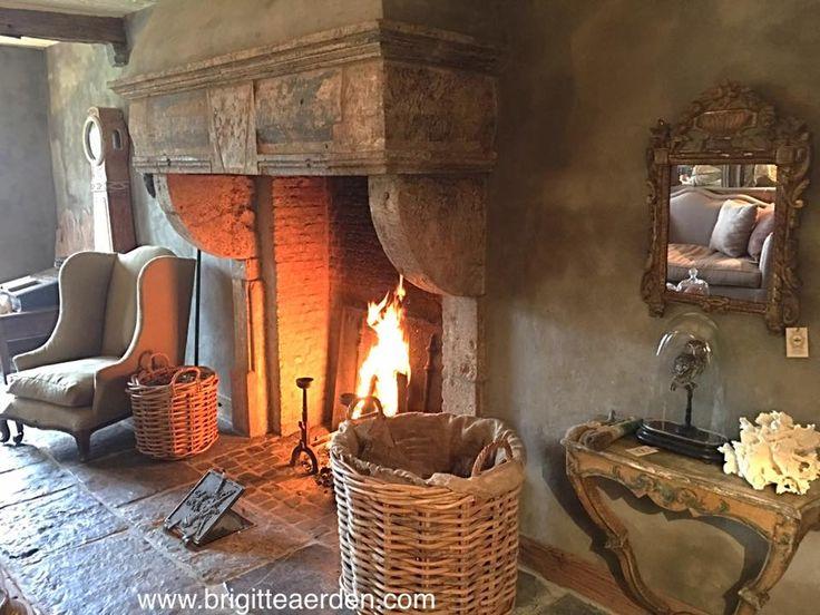 Brigitte Aerden - Antiques, Architecturals, Home & Garden