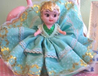 Gorgeous kewpie doll!