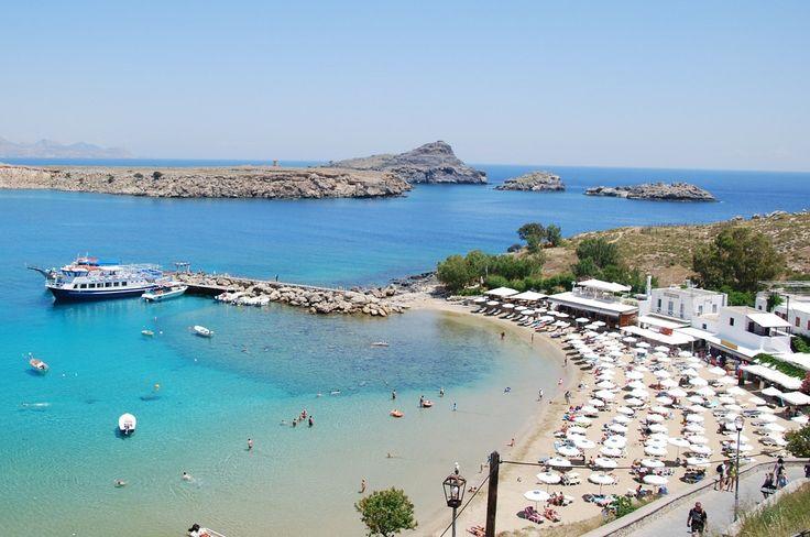 Greek Gov't to Seek Consultant for Spatial Planning Framework
