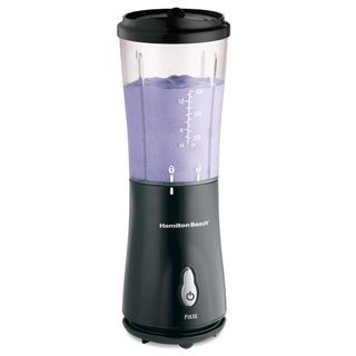 I use it everyday. Perfect for quick protein shakes