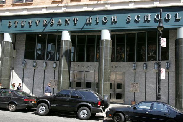 10 Best Schools Stuyvesant Hs Images On Pinterest Stuyvesant High School High School And