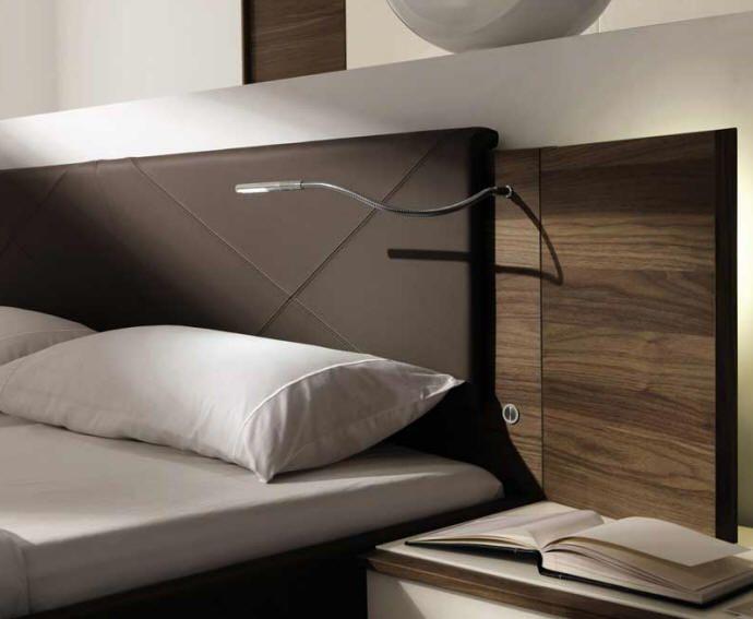 Cutaro Bedroom