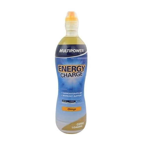 Multipower Energy Charge 12x500ml