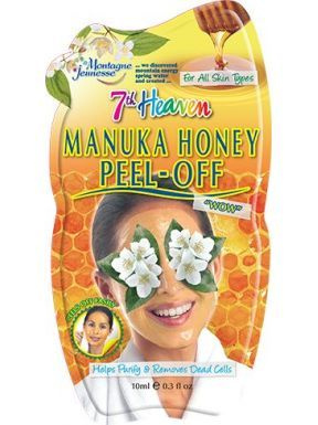 MANUKA HONEY PEEL OFF