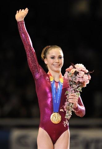 Spotlight: McKayla Maroney - Gymnastics Slideshows | NBC Olympics