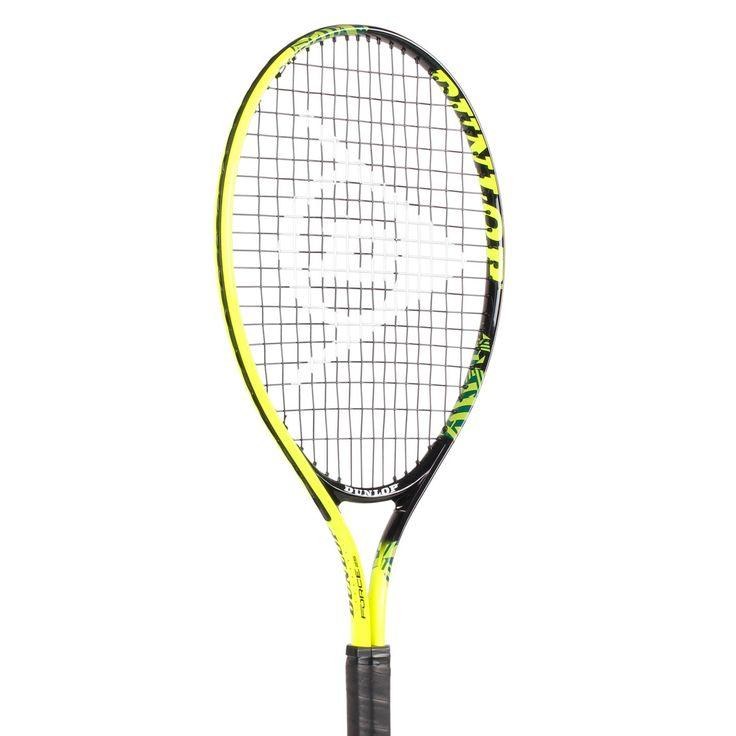 Dunlop | Dunlop Force Junior Tennis Racket | All Tennis Rackets