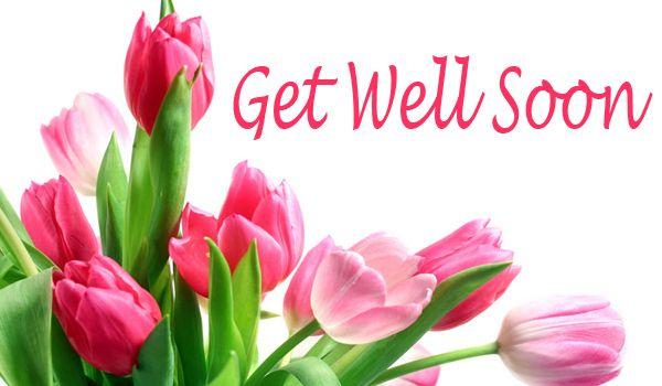 Get Well Soon Flowers in India
