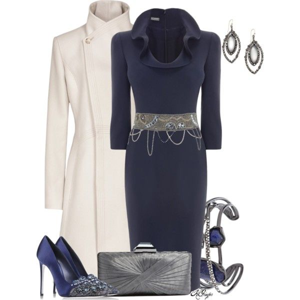 """""""Classy in Alexander McQueen Contest 2"""" by kginger on Polyvore"""