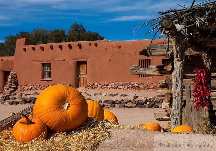 Five Santa Fe October Events You Shouldn't Miss
