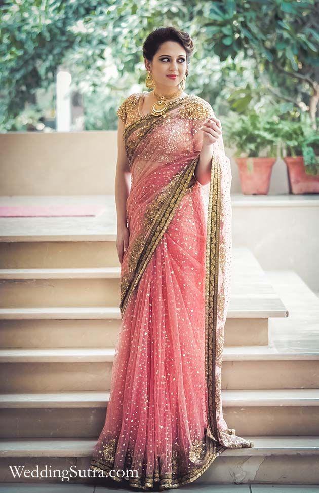 #Saree @sabya_mukherjee www.sabyasachi.com wedding sutra on location