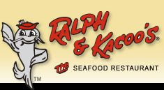 Ralph and Kacoo's - a Louisiana restaurant with locations in New Orleans, Bossier City and Baton Rouge and a Texas location in Lufkin