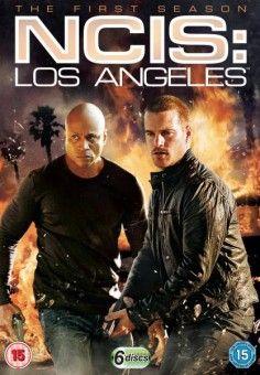 Морская полиция: Лос-Анджелес 1 сезон