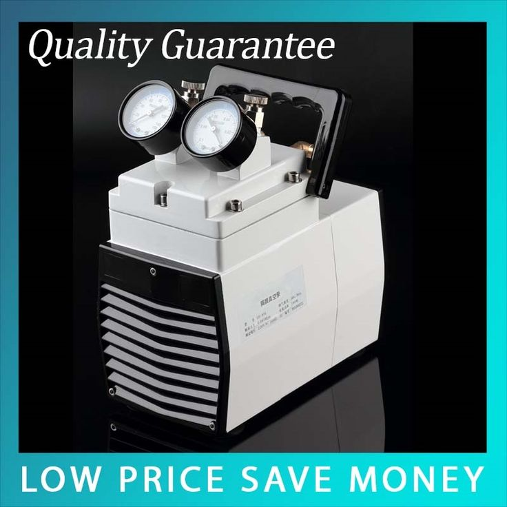 (218.50$)  Watch now - http://aihnd.worlditems.win/all/product.php?id=32695813364 - LH-85L Medical Air Suction Pump Oiless Diaphragm Vacuum Pump Manufacturer