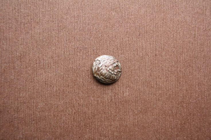 Celtic coin.Panonian tribe.