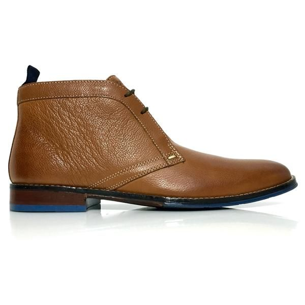 Brand: Hush Puppies Name: Style Chukka Color: Tan Style : Upper: Leather  Outsole: PU Rubber & Leather Made In India