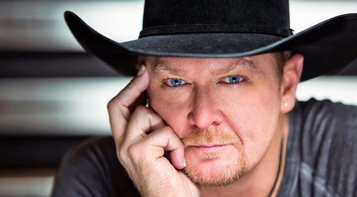 Country Music Lyrics - Quotes - Songs Tracy lawrence - Tracy Lawrence's Family…