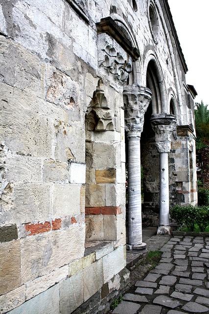 Hagia Sophia, Trebizond