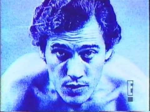 JOHN HOLMES documentary featuring BILL MARGOLD (E! True Hollywood Story) - YouTube