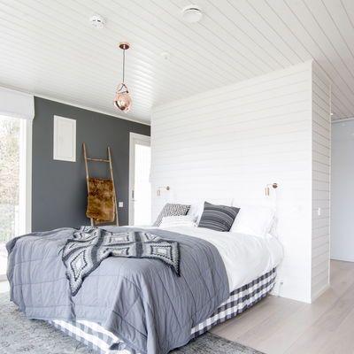 7 errori comuni nella ristrutturazione della  camera da letto
