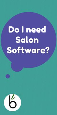 Do you really need salon software to run a successful salon?  Click here to find out the reasons why you need it! http://www.bambooconsulting.nz/blog/do-i-need-salon-software