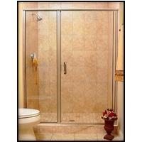 Infinity 1413 Shower Door from Basco