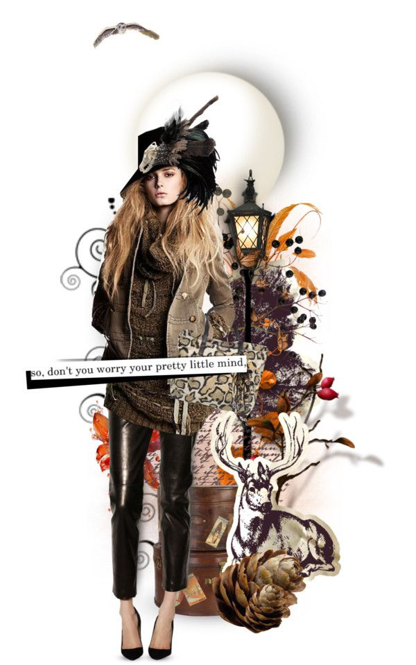 """""""Autumn"""" by gailwind on Polyvore"""
