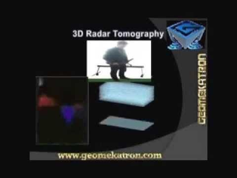 Remote Visual EMSR YERALTIRADAR dedektör