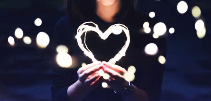La déclaration d'amour à mon amoureux
