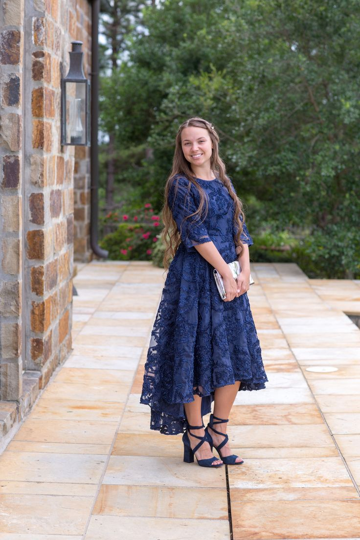 One Enchanting Evening Dress (4 Colors)