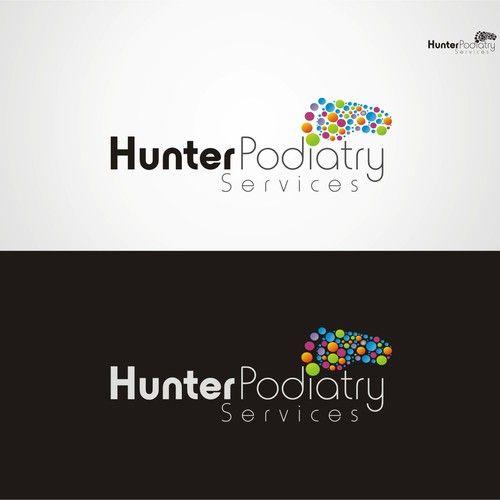 Ontwerpen | Help launch a new, professional image for podiatry clinic | Logo design ontwerpwedstrijd