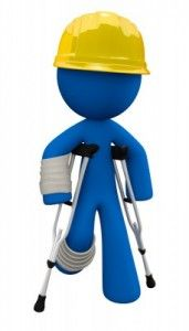 Have you had an accident or been injured at work? Contact www.simplylawyers.co.uk to find out if you could claim.