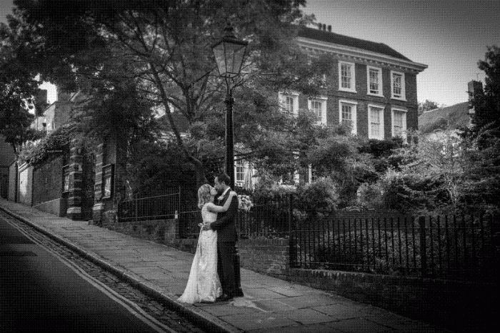Hire | Weddings and Receptions | Burgh House & Hampstead Museum