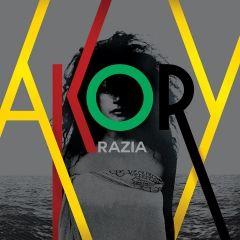 """""""AKORY"""" nouvel album de Razia Said - elle sera en concert le 26 novembre 2014 à Paris - www.raziasaid.com"""