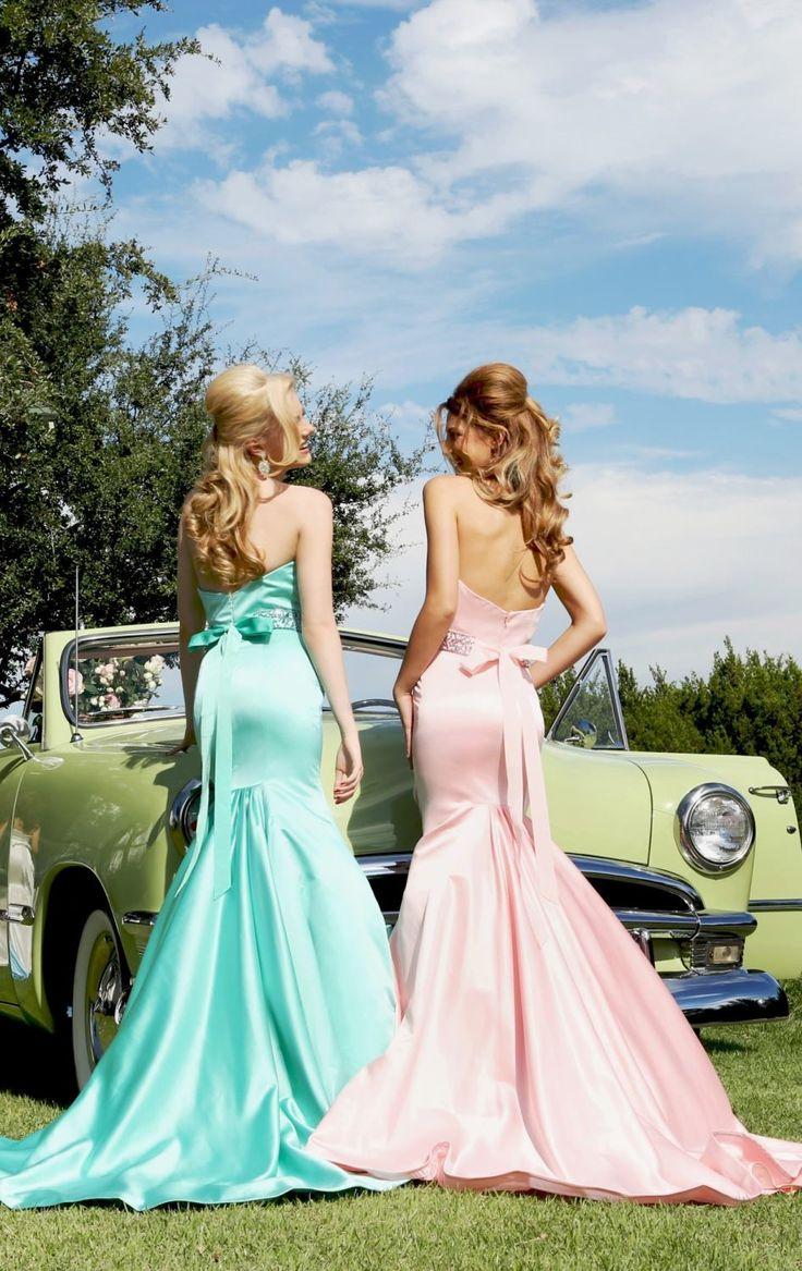 Sherri Hill 32194 Dress - MissesDressy.com