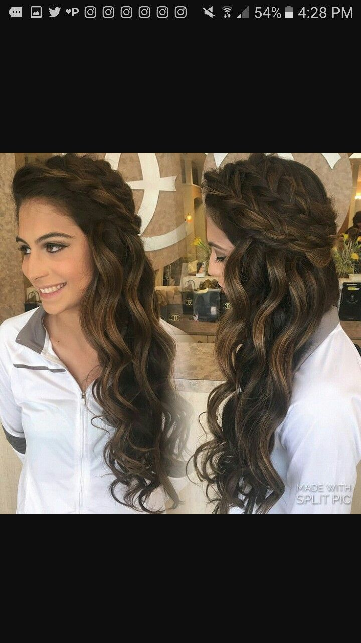 best prom images by caleigh carr on pinterest hair makeup